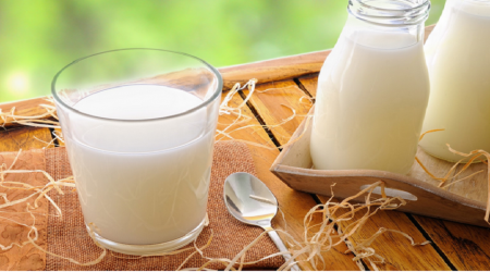The Dirty & The Ugly Science on Cow's Milk -  Are You Sure That Glass of Milk is Doing You Good?