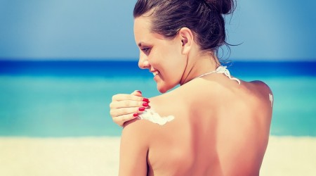 Help Save Our Planet by Using a Non-Toxic Sunscreen This Summer