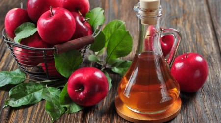 Apple Cider & The Mother: Benefits & Creative Ways To Use It To Boost Health
