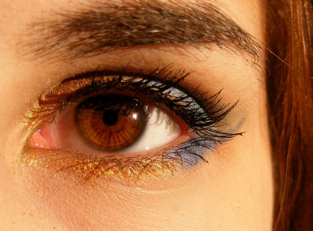 Easy Eye Exercises That Strengthen Your Vision