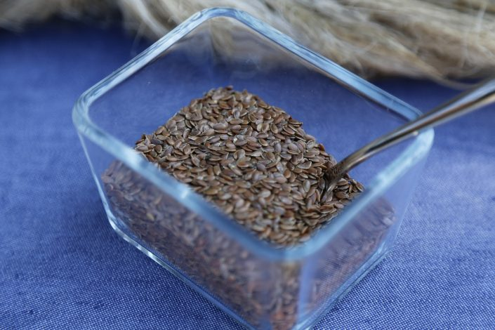 Could The Lignans In Flaxseed Help Menopausal Women?
