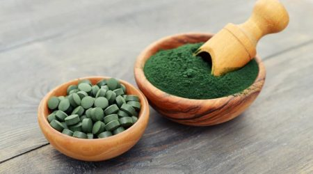 How Does Chlorella Benefit Health?