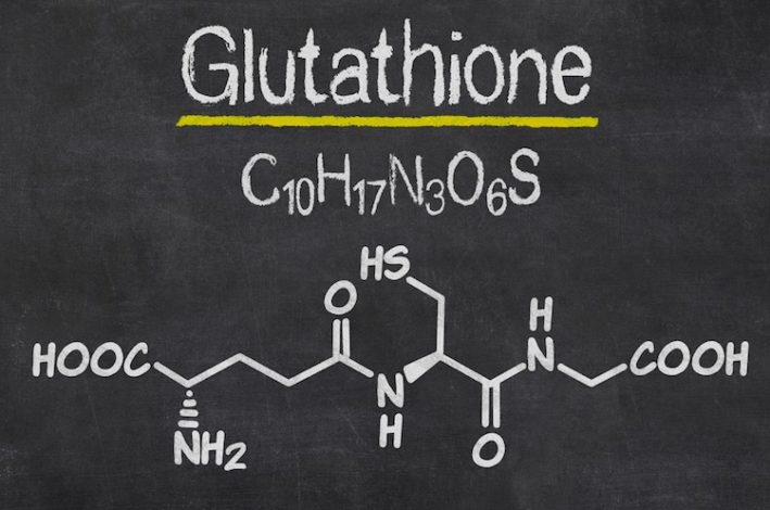 The Key Health Benefits of S-Acetyl Glutathione