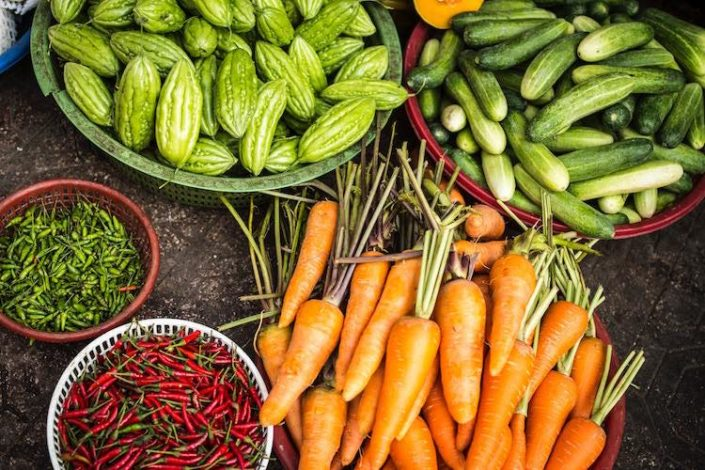 4 Essential Nutrients for Better Overall Health