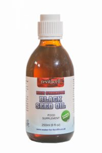 Revitacell Black Seed Oil