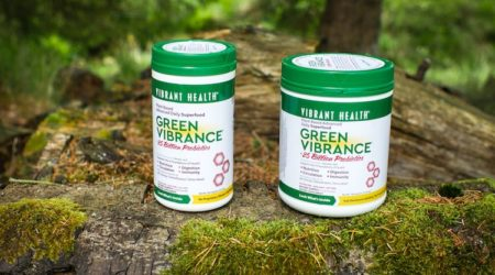 Green Vibrance: The Original and Best Greens Supplement