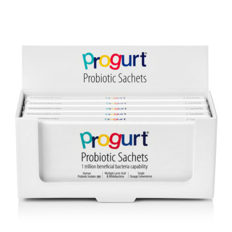 Progurt Reviews: Hot Takes on the World's Strongest Probiotic