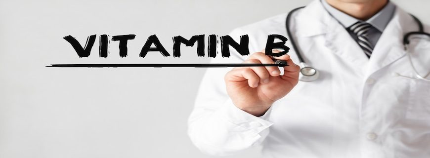 What is Vitamin B? A Comprehensive Guide