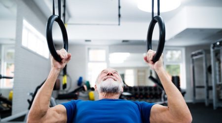 How Lifelong Exercise Routines Impact Performance Later On