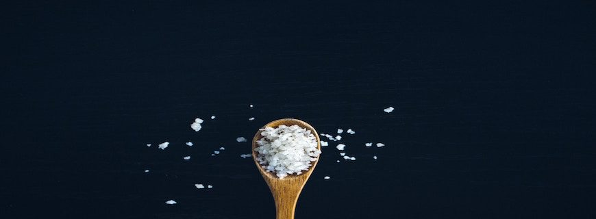 The Salt Fix: A Summary of the Book That Busted the Low-Salt Myth