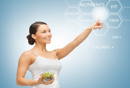 The Four Most Common UK Nutritional Deficiencies