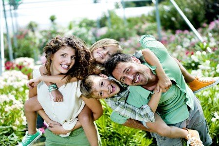 #OneSmallHealthyChange Part 4: Simple Ways to Alkalize Your Family