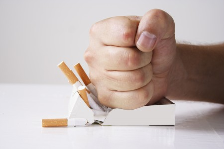 Quitting Smoking… It's Time: Part Two: The Smoke Free Timeline