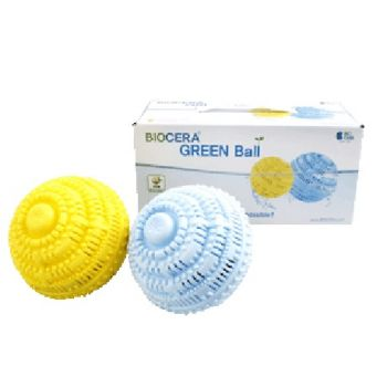 Biocera Eco-Friendly Washing Ball