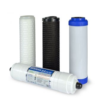 Energy Plus Replacement Filter Pack