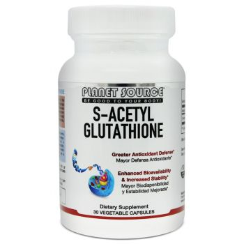 Planet Source Glutathione