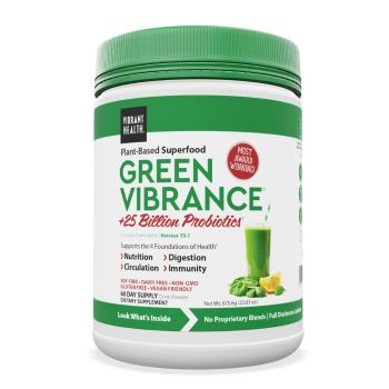 Green Vibrance 60 Day