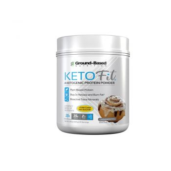 Keto Fit Protein