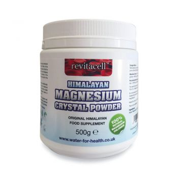 Magnesium Crystal Powder