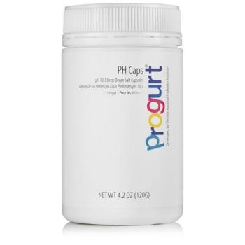Progurt pH Caps (42 servings)