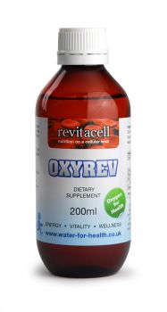 Revitacell OxyRev