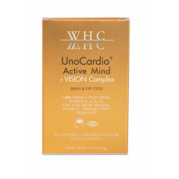Unocardio Active Mind 400