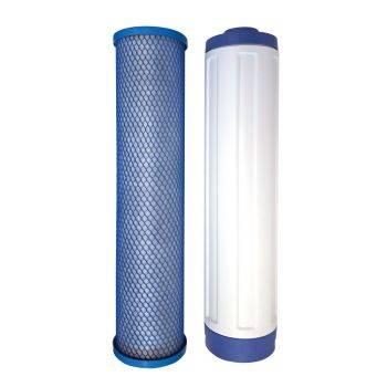 Whole House Filter - Replacement Filter Set