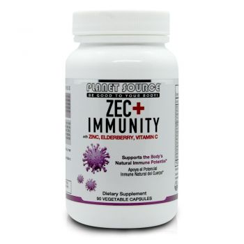Planet Source ZEC + Immunity