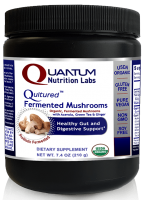 Fermented Mushrooms 210g