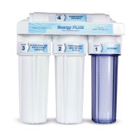 Energy Plus Water Filter with No Tap