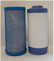Whole House Replacement Filter Set - Small