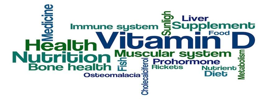 Supplementing with Vitamin D Can Reduce Asthma Symptoms