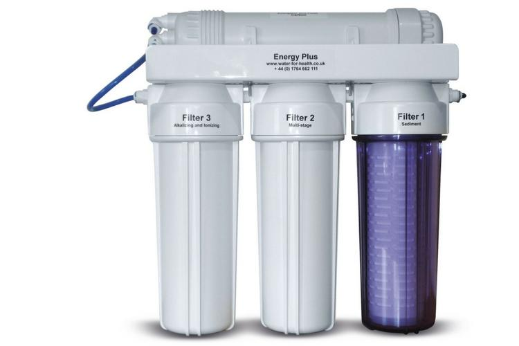 Is a Tap Water Filter Necessary for Good Healthy Water?