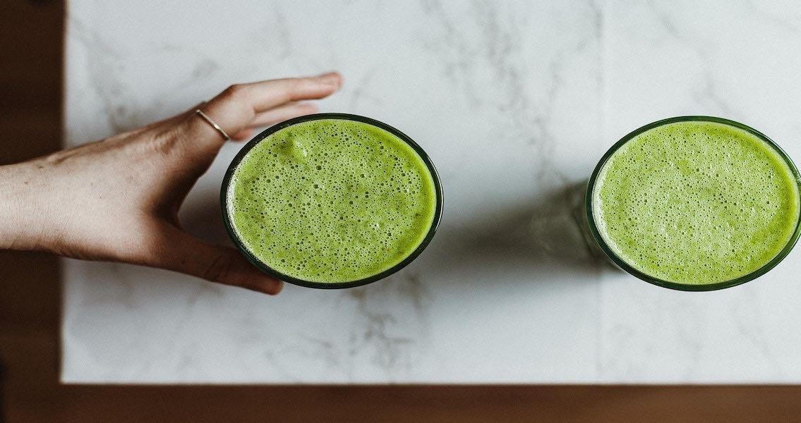 Detox During Lockdown: My 3-Day Cleanse Experience