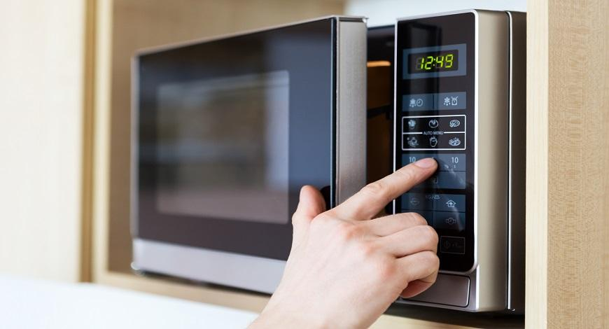 Do microwaves damage food? | Podcasts