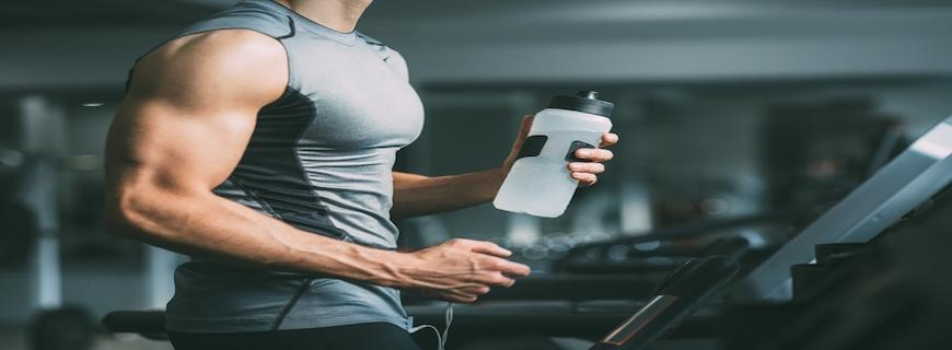 Are You Properly Hydrating Your Muscles?
