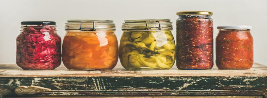 10 Benefits of Fermented Foods: For IBS, Immunity, More
