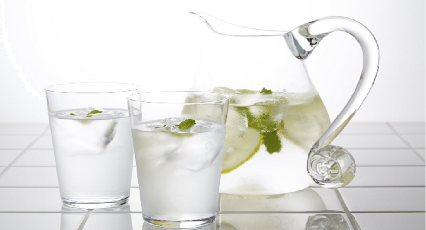 Enhance Your Water Intake by Making it Alkaline