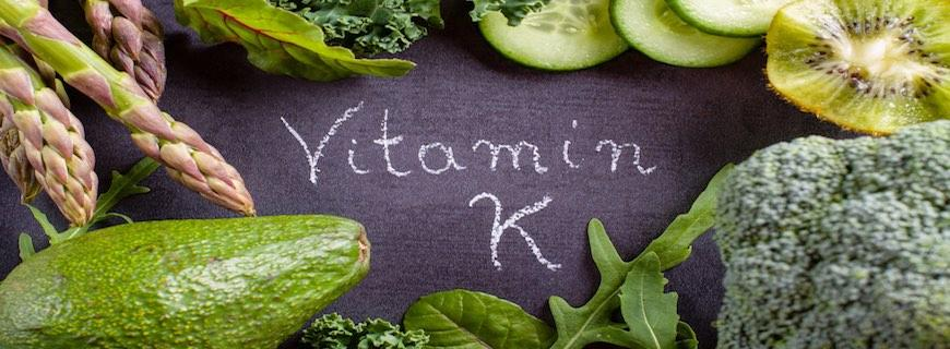 Vitamin K Deficiency: A Risk Factor for Heart Disease?