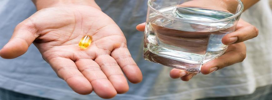 Fish Oil for Autism: Could EPA, DHA Benefit Autism & ADHD?