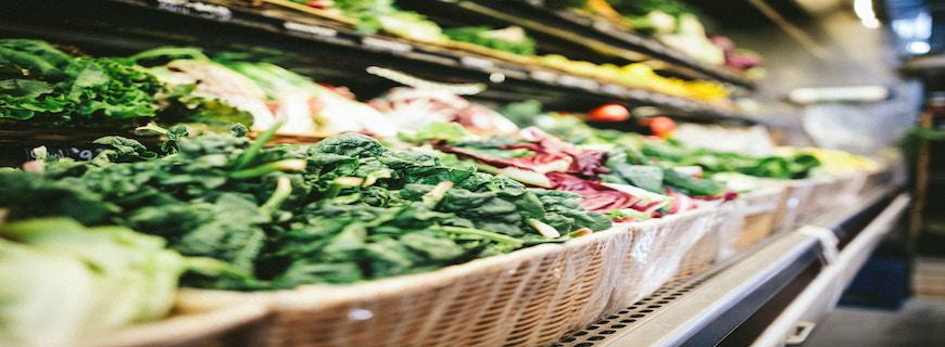 Can Eating Green Vegetables Help to Reduce Stress?
