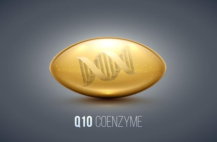 Coenzyme Q10 200mg: A Perfect Dose for the Heart, Longevity?