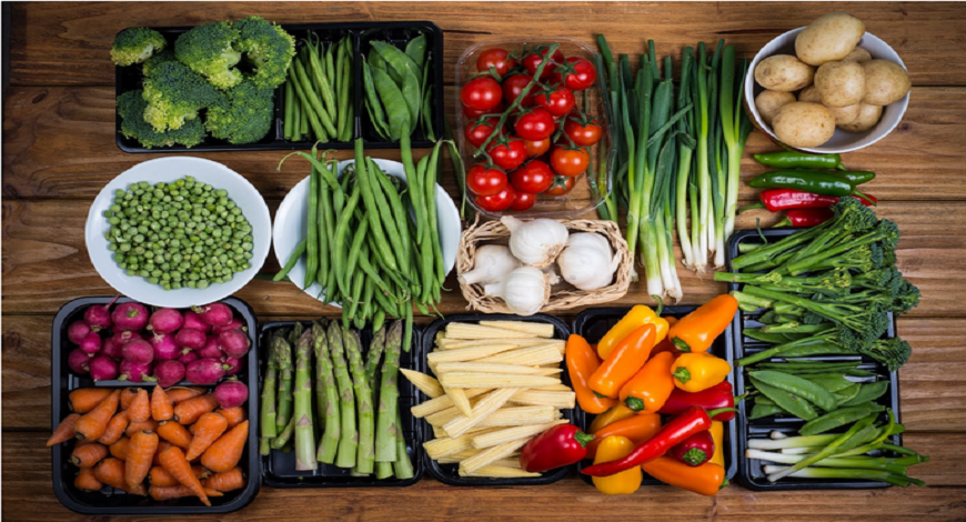10 Money Saving Tips to Help You Eat Healthy on a Budget