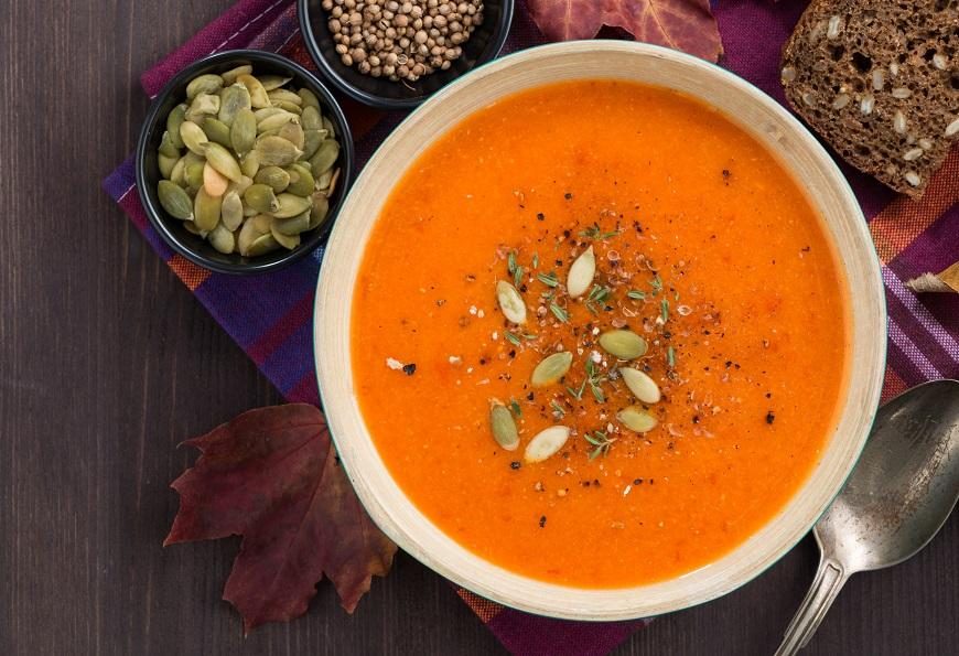 How To Use Soups and Smoothies to Combat Nutritional Deficiencies