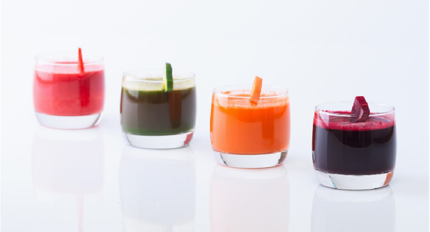 To Juice or to Smoothie: Which is Best?