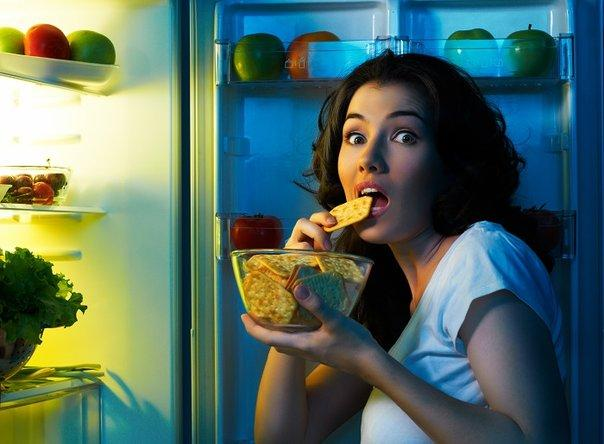 5 Reasons Not to Eat Late at Night
