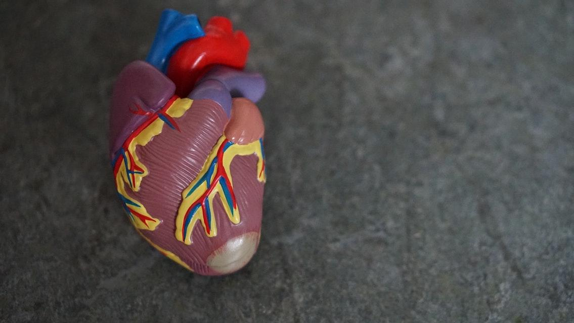 5 Natural Ways to Protect Heart Health, Lower Cardiac Risk