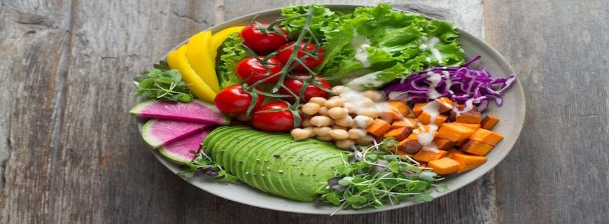 10 Portions of Fruit and Veg to Live Longer