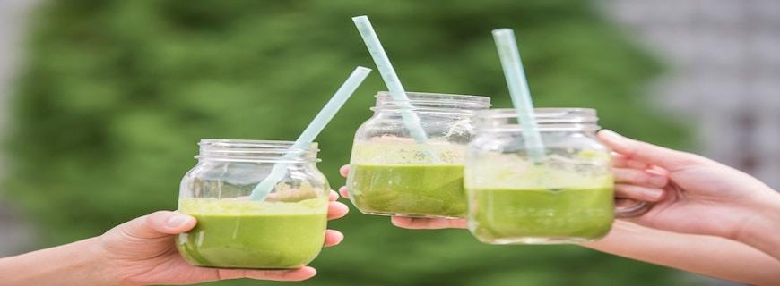 Meal Replacement Shakes for Weight Loss and Diabetes
