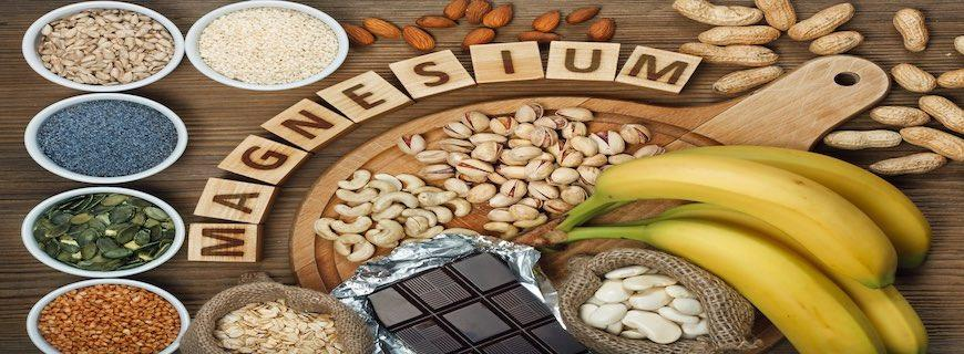 What Are Magnesium Supplements Good For?